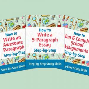 Writing & Study Skills